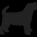 Barking Dog 222222 128px