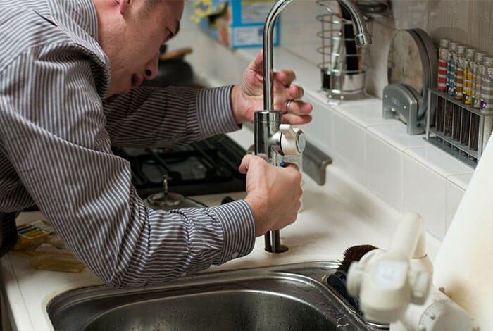plumber handyman repair